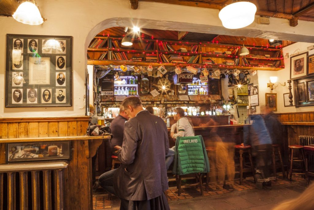 Dublin 1: How Le Bon Crubeen became on of Dublin's top